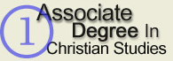 Associate Degree in Christian Studies